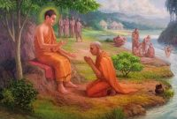 Life of the Lord Buddha in pictures (*Turn on the subtitles to learn about each picture*)